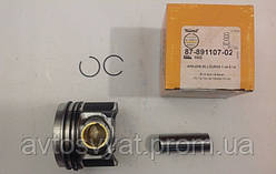 Поршень VW T5 2.5 TDI AXD 81.5 +0.50mm 1-2 цил.