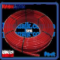 Труба для теплого пола POLTERM PE-RT 16x2.0 с кислородным барьером