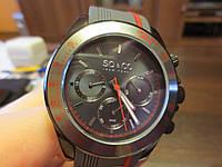 Наручные часы SO&CO 5010r.2 New York Monticello мужские стильные, фото 1
