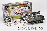 Военная техника батар. арт. 8015B