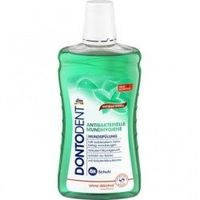 Dontodent Мundspulung Antibakterielle Mundhygiene Ополаскиватель
