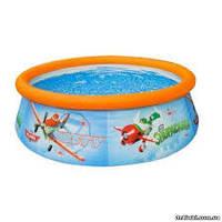 Надувной бассейн Intex 28102 (183 х 51 см)