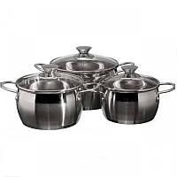 Набор посуды 6пр. Lessner 55863-170591