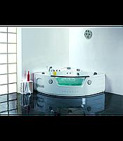 Гидромассажная ванна Hydrosan Orino 632 1520x1520x660mm