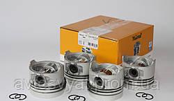 Поршень Renault Kangoo 1.9D (F8Q-630/632/662) 80.0mm STD