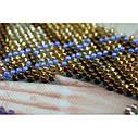 Набор для вышивки бисером именной иконы «Святая Ангелина», фото 4