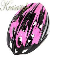 Велосипедный шлем ROSWHEEL - Speed bikes sports