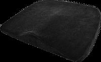 Ортопедическая подушка для сидения с эффектом памяти (арт.J2511)