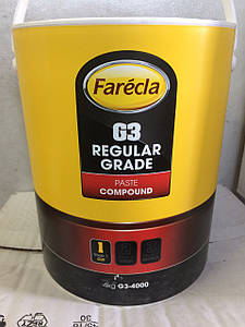 Полироль Farecla G3 4кг