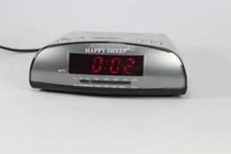 Электронные часы YJ-9905 с приемником, радиоприемник-часы, часы электронные с радиоприемником, часы настольные