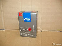 Камера Schwalbe 21A SV Extralight 27,5x1,5-2,4 Presta