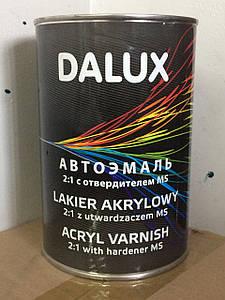 Автомобильная краска Dalux RAL 2002 (красный)