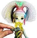 Кукла Monster High Фрэнки Штейн (Frankie Stein) из серии Electrified Монстр Хай, фото 2