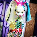 Кукла Monster High Фрэнки Штейн (Frankie Stein) из серии Electrified Монстр Хай, фото 7