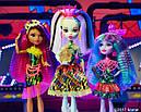Кукла Monster High Фрэнки Штейн (Frankie Stein) из серии Electrified Монстр Хай, фото 9