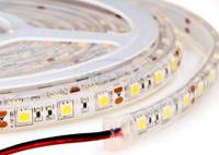 Светодиодная лента (полноцветная) TY-F5050RGB60W10-220-WPS (IP67) /