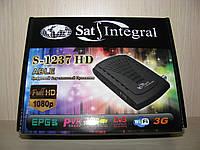 Sat-Integral S-1218 HD ABLE (спутниковый ресивер HD)