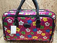 Дорожная сумка /чемоданы(29*47)только ОПТ сумка через плечо, фото 1
