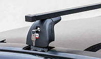 Багажник Amos Beta Stl (стальной) на крепежные места