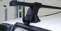 Багажник Amos Tramp для VW T-4 (стальной) на гладкую крышу