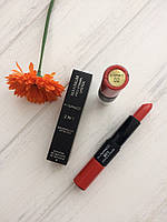 Помада+блеск Mac 2 in 1 Maximum Pro Vitamin Lipstick 2