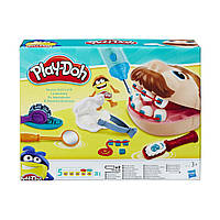 "Игровой набор Hasbro Play-Doh ""Мистер Зубастик"" (B5520)"