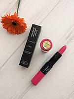 Помада+блеск Mac 2 in 1 Maximum Pro Vitamin Lipstick 7