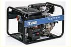 ⚡SDMO DХ 6000 TE (5,2 кВт), фото 3