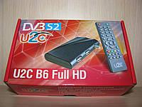 Тюнер U2C B6 (спутниковый ресивер HD), фото 1