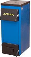 Твердотопливный котел Spark - 18П