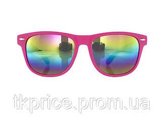 Солнцезащитные очки унисекс Wayfarer , фото 2