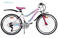 """Велосипед CYCLONE (Циклон) DREAM 24"""""""
