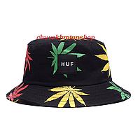 Панама Huf с марихуаной