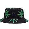 Панама Huf с марихуаной, фото 3