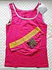 Комплект для сна Calvin Klein майка и трусики, розовый