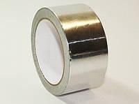 Алюминиевый скотч 25мх30 микрон толщина, фото 1