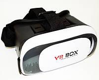 VR Box 2 3D Glasses очки шлем гарнитура для телефона виртуальной реальности