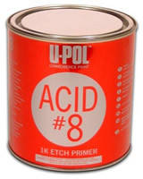 Протравливающий грунт Acid 8 u-pol 1л