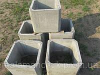 Кольца бетонные 1,2 х 1,2 м