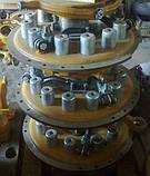 Корзина сцепления (муфта) Т-130, Т-170 (18-14-4) в сборе, фото 2