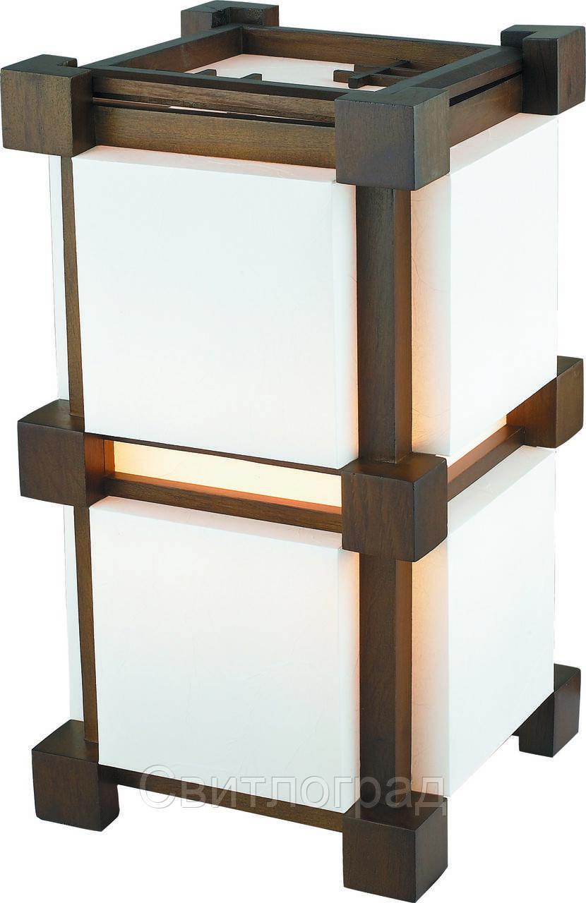 Настольная Лампа    Altalusse INL-3007T-1 Coffee
