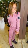 Детский спортивный костюм на девочку 267 (78)