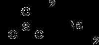Сульфит натрия
