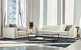 Італійський модульний диван DION фабрика ALBERTA, фото 2