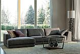 Італійський модульний диван DION фабрика ALBERTA, фото 4