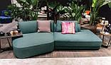 Італійський модульний диван DION фабрика ALBERTA, фото 8