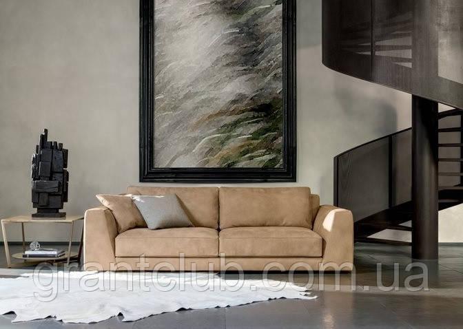 Італійський модульний диван DION фабрика ALBERTA