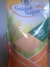 Тросниковый сахар коричневый 1кг/упаковка