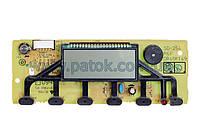 Модуль управления для хлебопечки SD-254 Panasonic ADR30K149