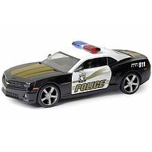 Игрушечные машинки и техника «Uni-Fortune» (564005P) полиция Chevrolet Camaro